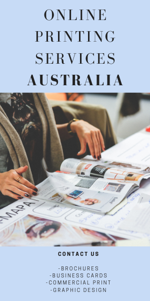 Online Printing Services Australia